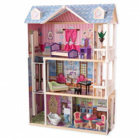 Kidkraft Dreamy Dollhouse