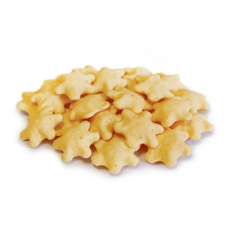 Kiddylicious Mini Cheesy Star