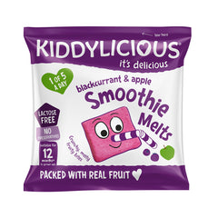 Kiddylicious Smoothie Melts