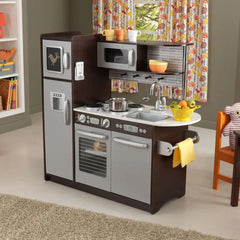 Kidkraft Uptown Epresso Play Kitchen