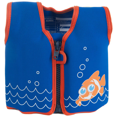 Konfidence Float Jacket Clownfish