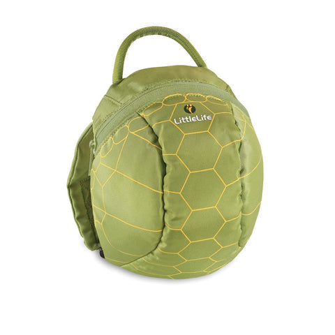 LittleLife -Toddler Animal Daysack - Turtle