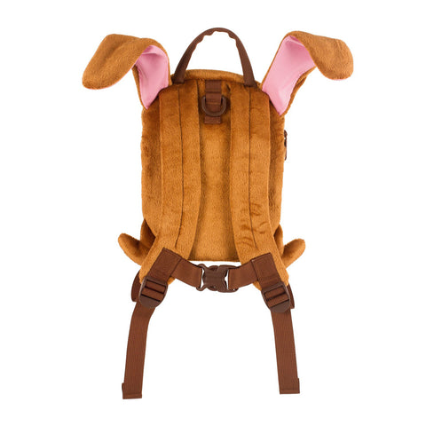 LittleLife -Toddler Animal Daysack - Bunny