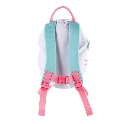 LittleLife-Toddler Animal Daysack -Unicorn