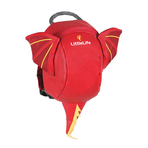 LittleLife -Toddler Animal Daysack - Dragon