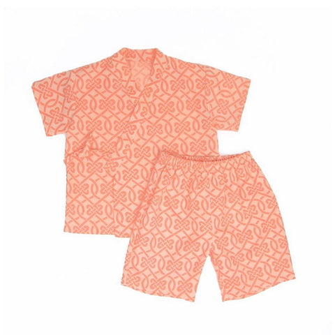 Le Petit Society Chinese Knots Series - Kids Kimono Set