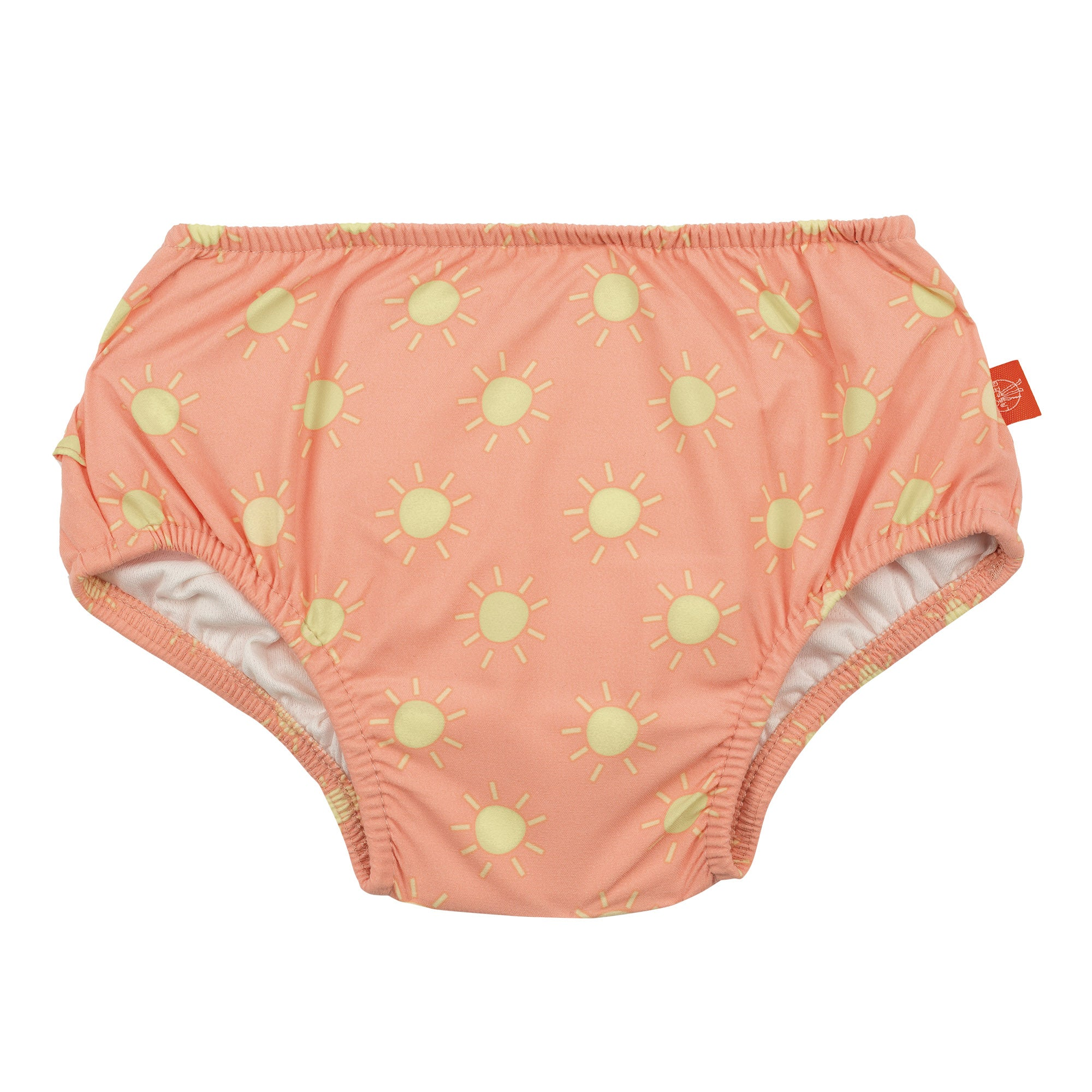 Lassig Girls Swim Diaper - Sun