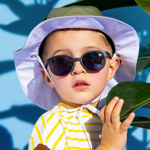 Kietla Kids Sunglasses - Wazz (2 to 4 years old)