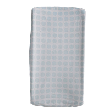 Living Textiles Changing Pad Cover