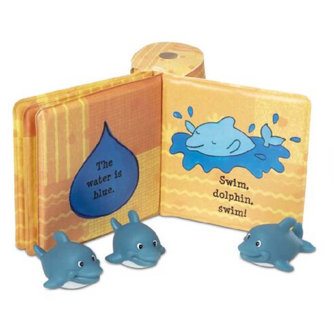 Melissa & Doug Float Alongs