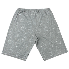 Baa Baa Sheepz Men Short Big Sheepz Grey