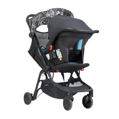 Mountain Buggy Nano V2 - Shadow Play