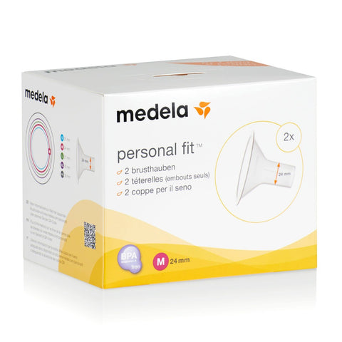 Medela PersonalFit Breast Shield with Box Package