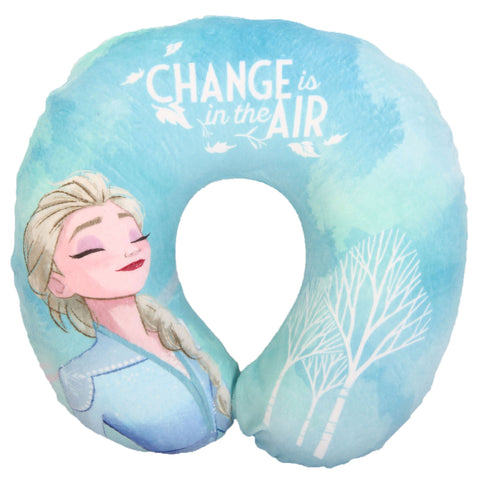 Mesuca Disney Frozen 2 U-Shape Pillow
