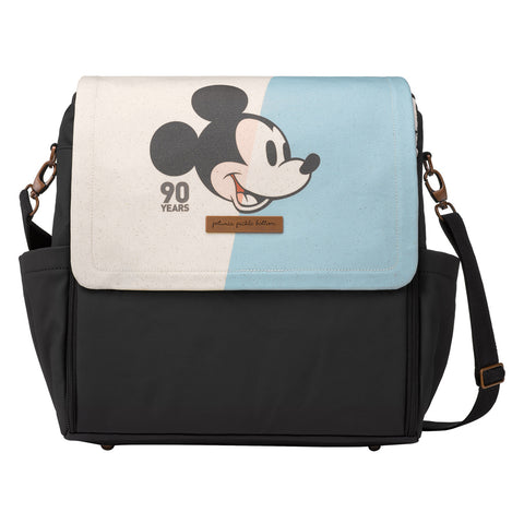 Petunia Pickle Bottom Boxy Backpack in Mickey's 90th Colour Planes