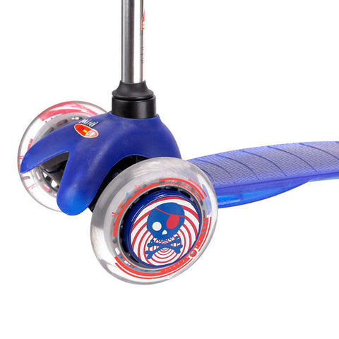 Micro Scooter Wheel Whizzers