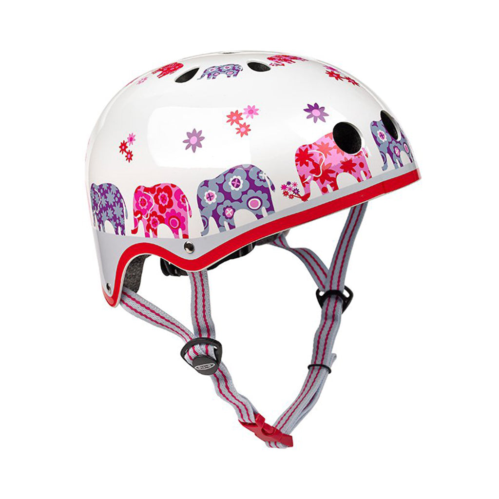 Micro Safety Helmet