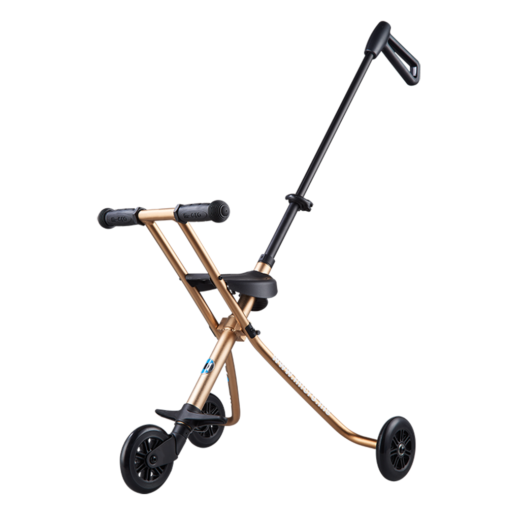 Micro Scooter Trike Deluxe