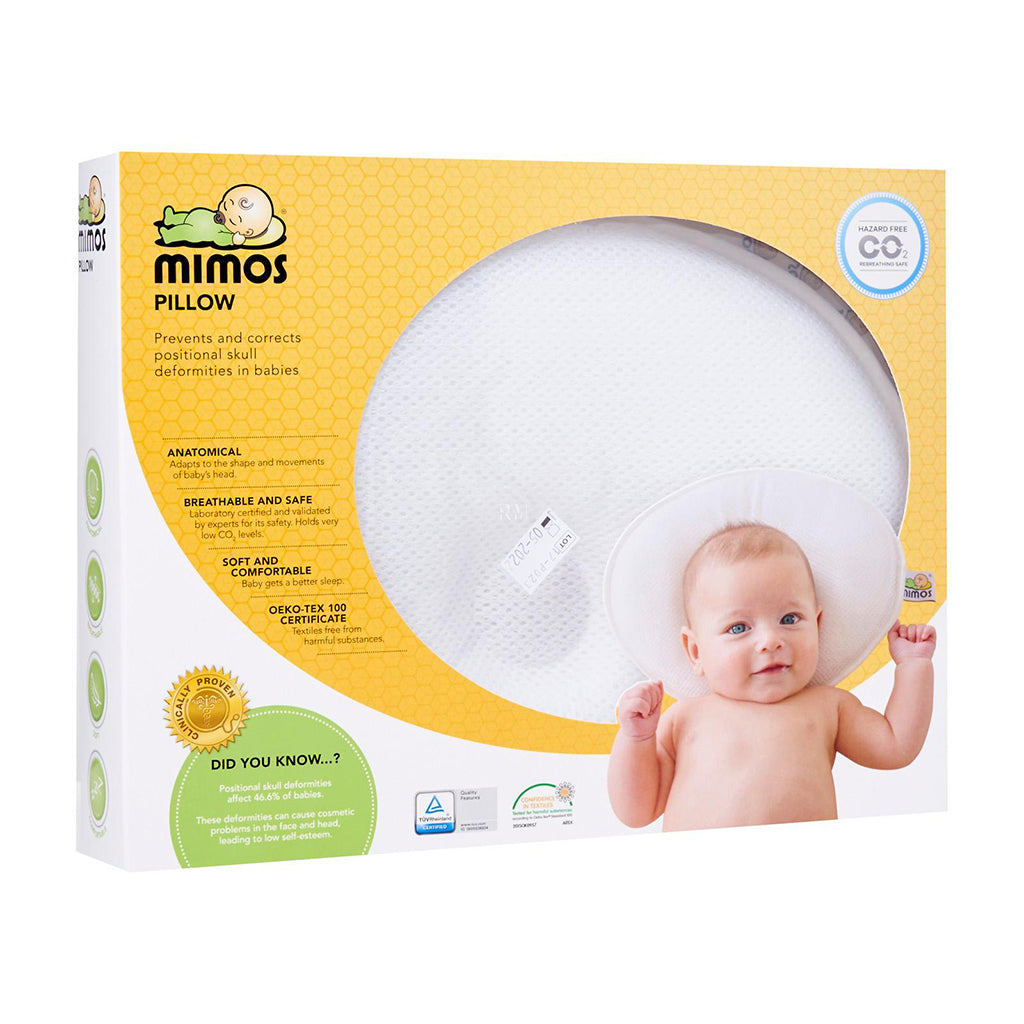 Mimos Pillow - Small
