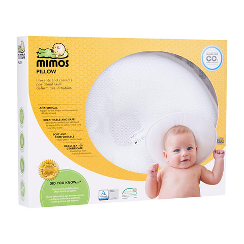 Mimos Pillow - Medium