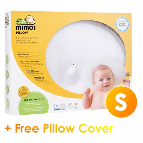 Mimos Pillow - Bundle Small