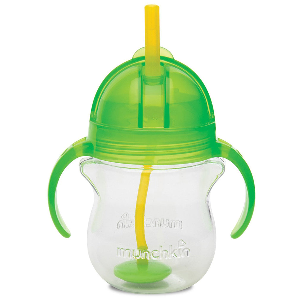 Munchkin Weighted Flexi Straw Cup