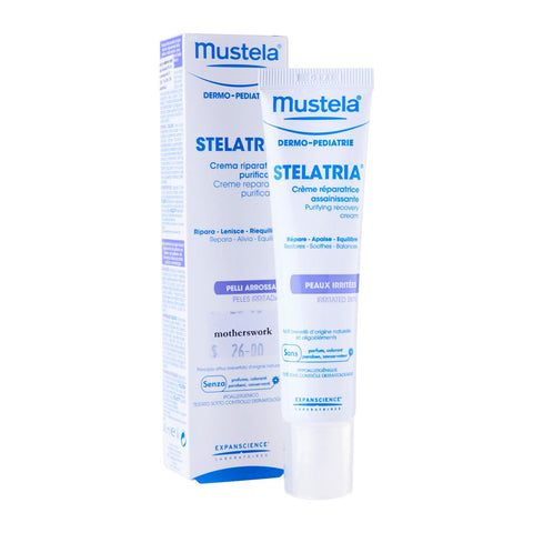 Mustela Stelatria Cream 40ml