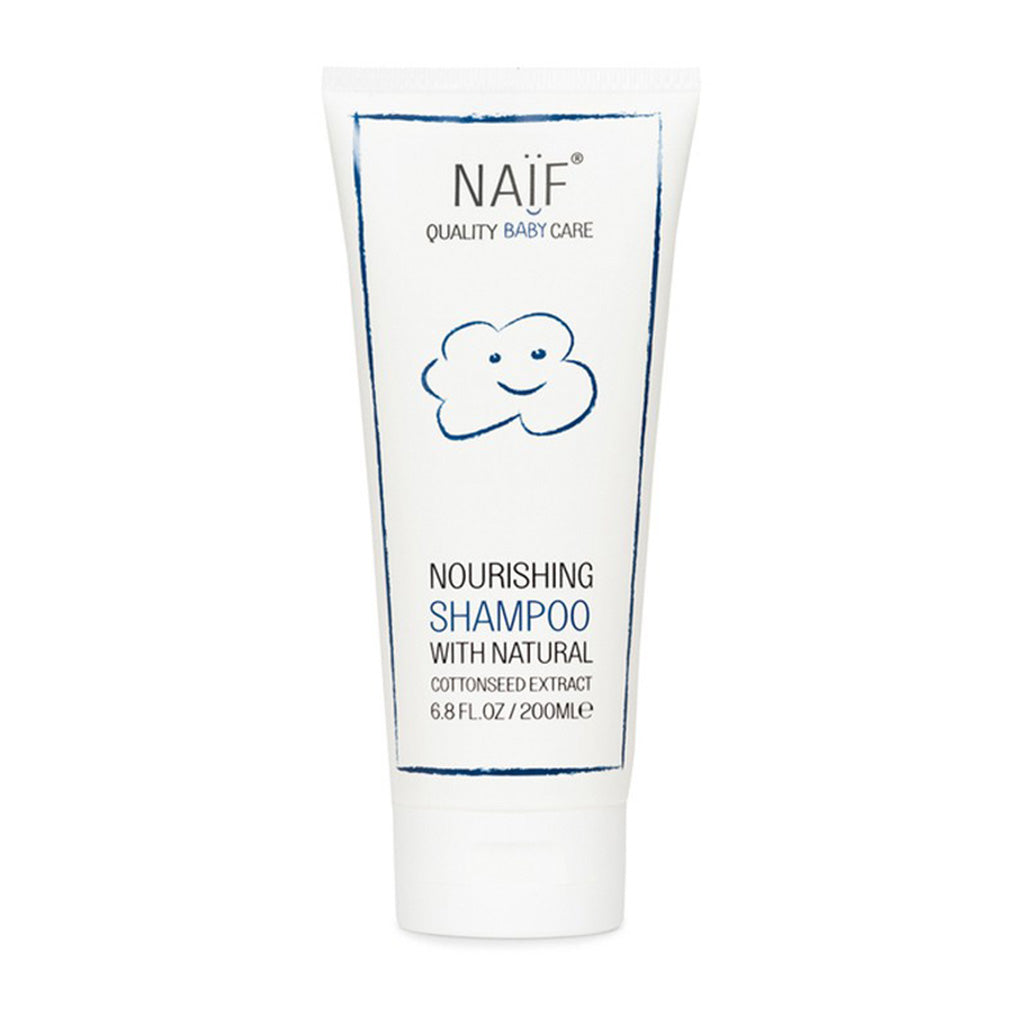 Naif Nourishing Shampoo - 200ml