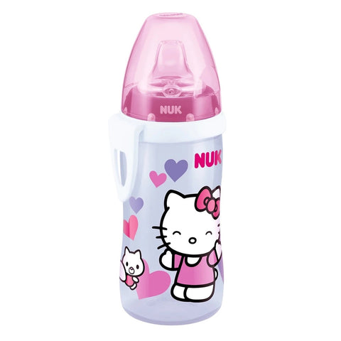 NUK Hello Kitty PCH PP 150ml Bottle
