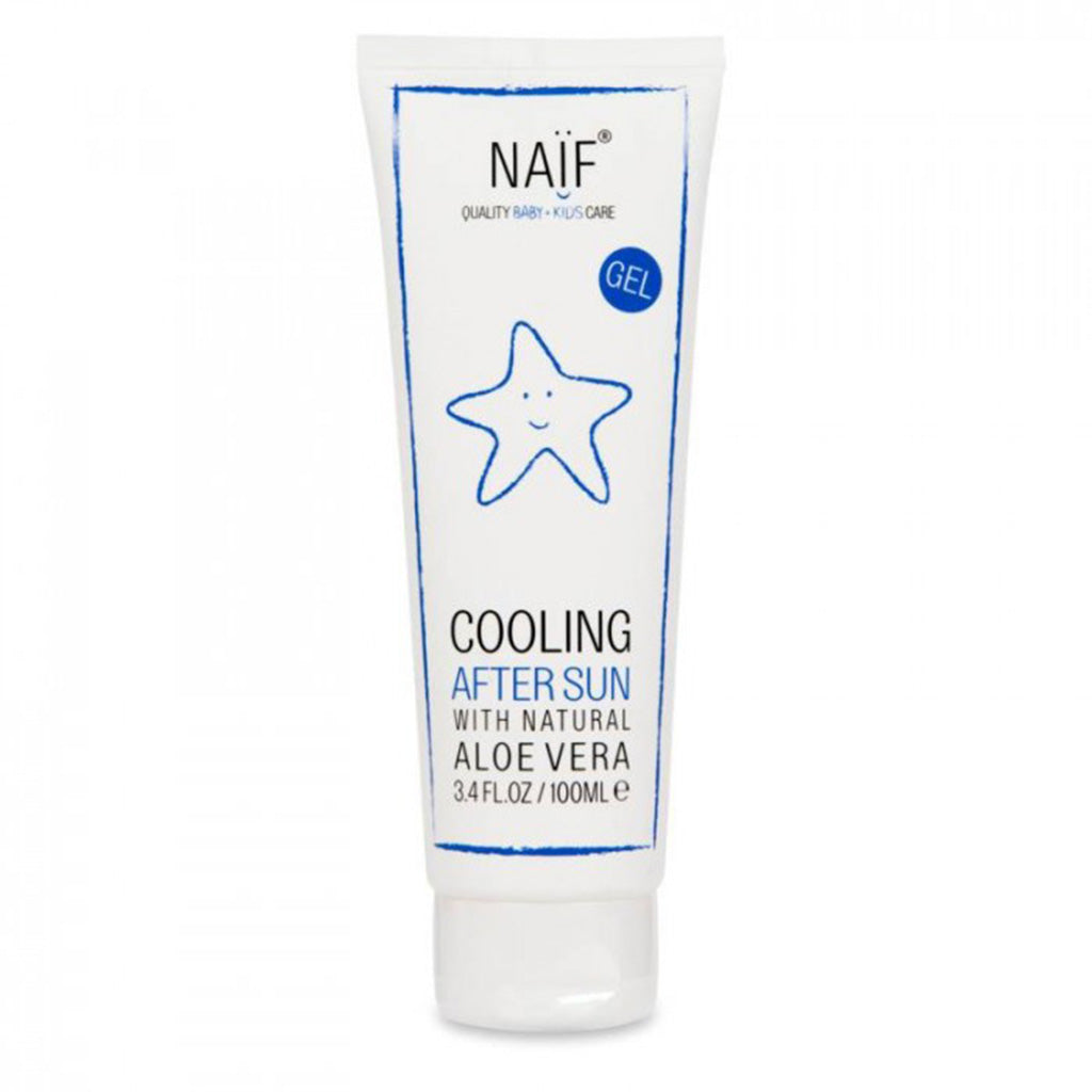 Naif Cooling After Sun Gel - 100 ml