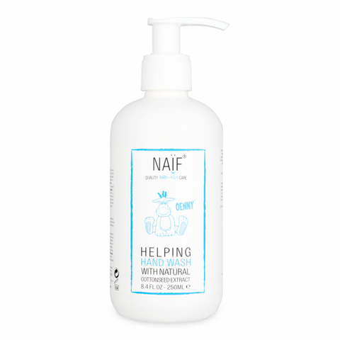 Naif Helping Hand Wash -250 ml