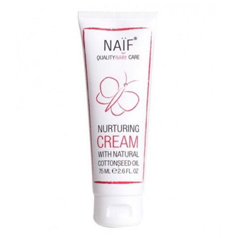 Naif Nurturing Cream - 75ml
