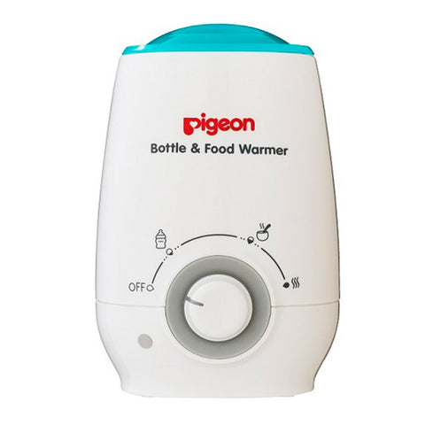 Pigeon Bottle and Food Warmer (BS Plug)
