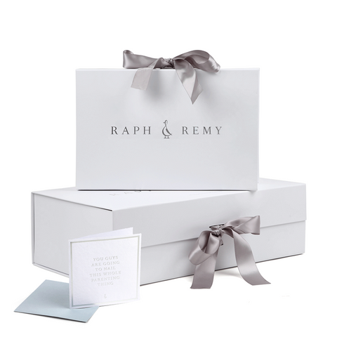 Raph&Remy Newborn Essentials Collection Gift Set