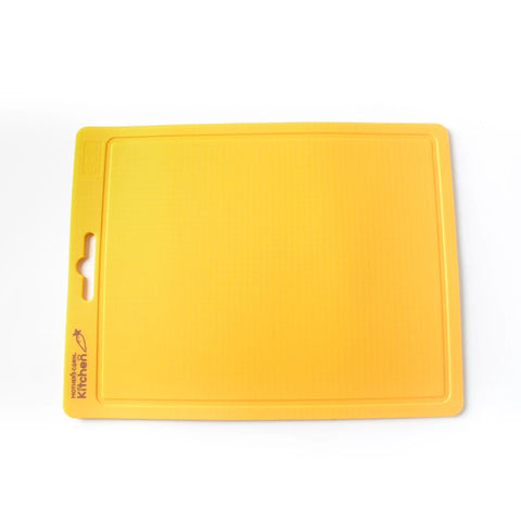 Mother's Corn Silicone Cutting Board