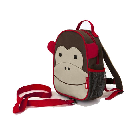 Skip Hop Zoo Let Mini Rein Backpack