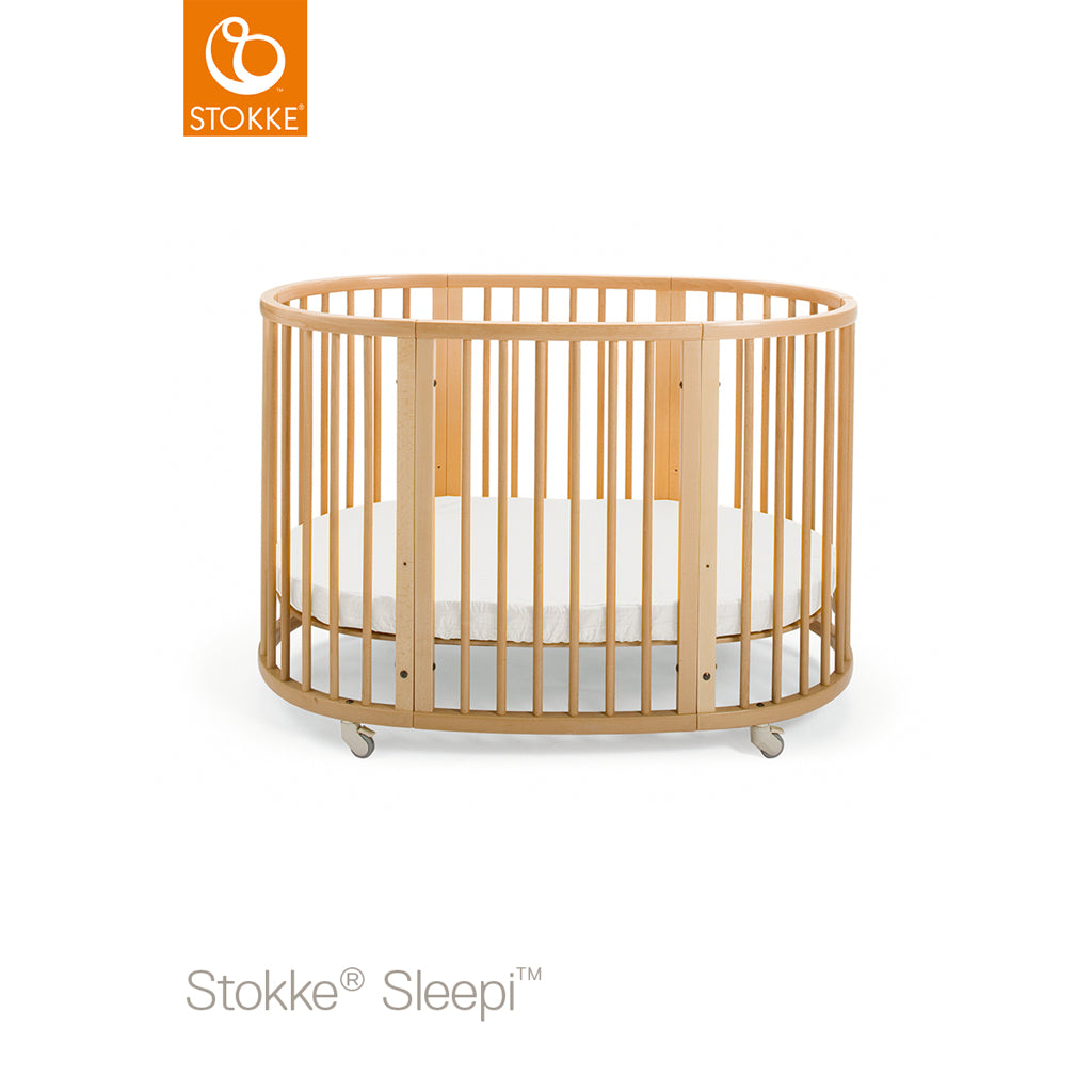 Stokke Sleepi Bed