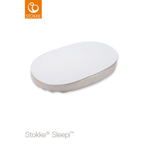 Stokke Sleepi Mini Protection Sheet Oval