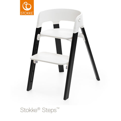 Stokke Steps Chair Complete