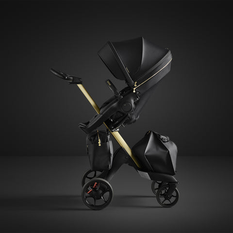 Stokke® Xplory® Gold Limited Edition