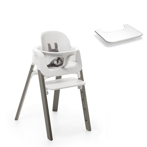Stokke Steps Chair Complete Bundle
