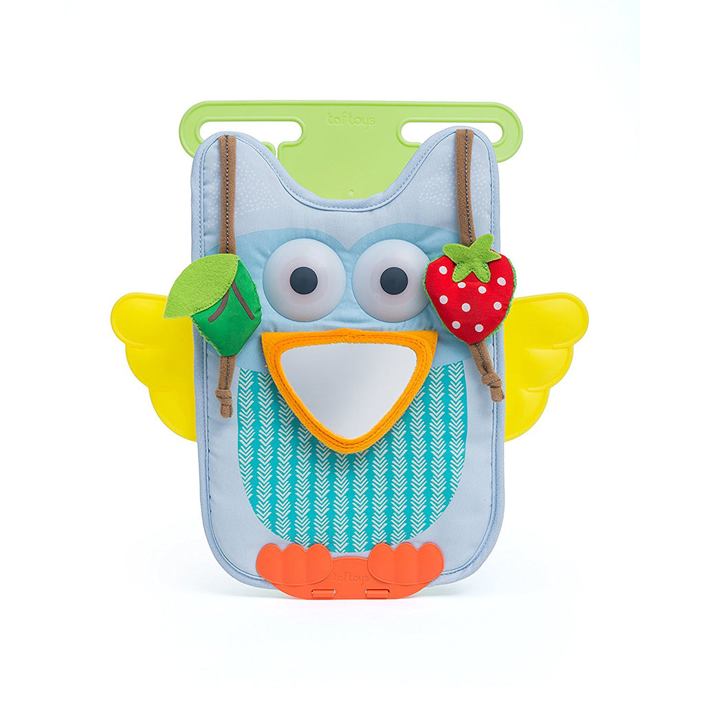 Taf Toys Musical Car Toy Owl