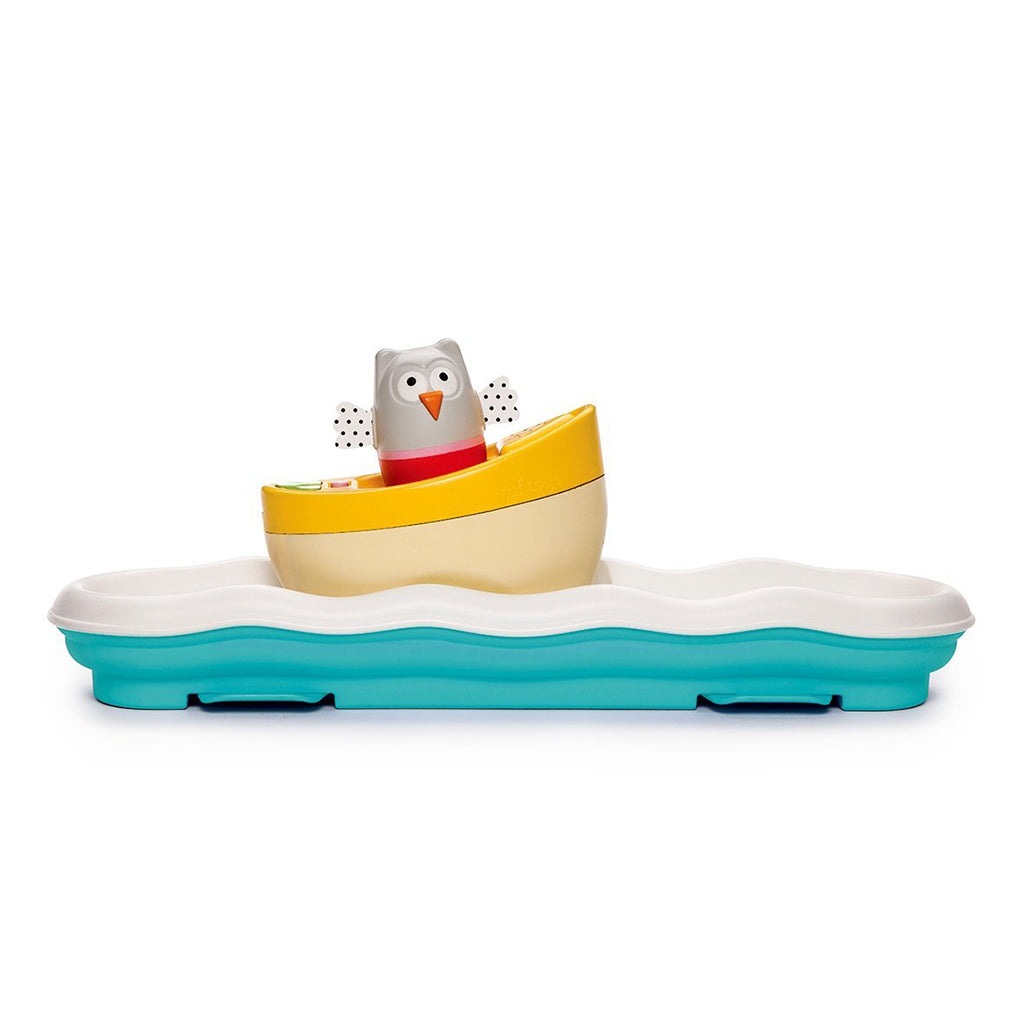 Taf Toys Musical Cot Boat Toys