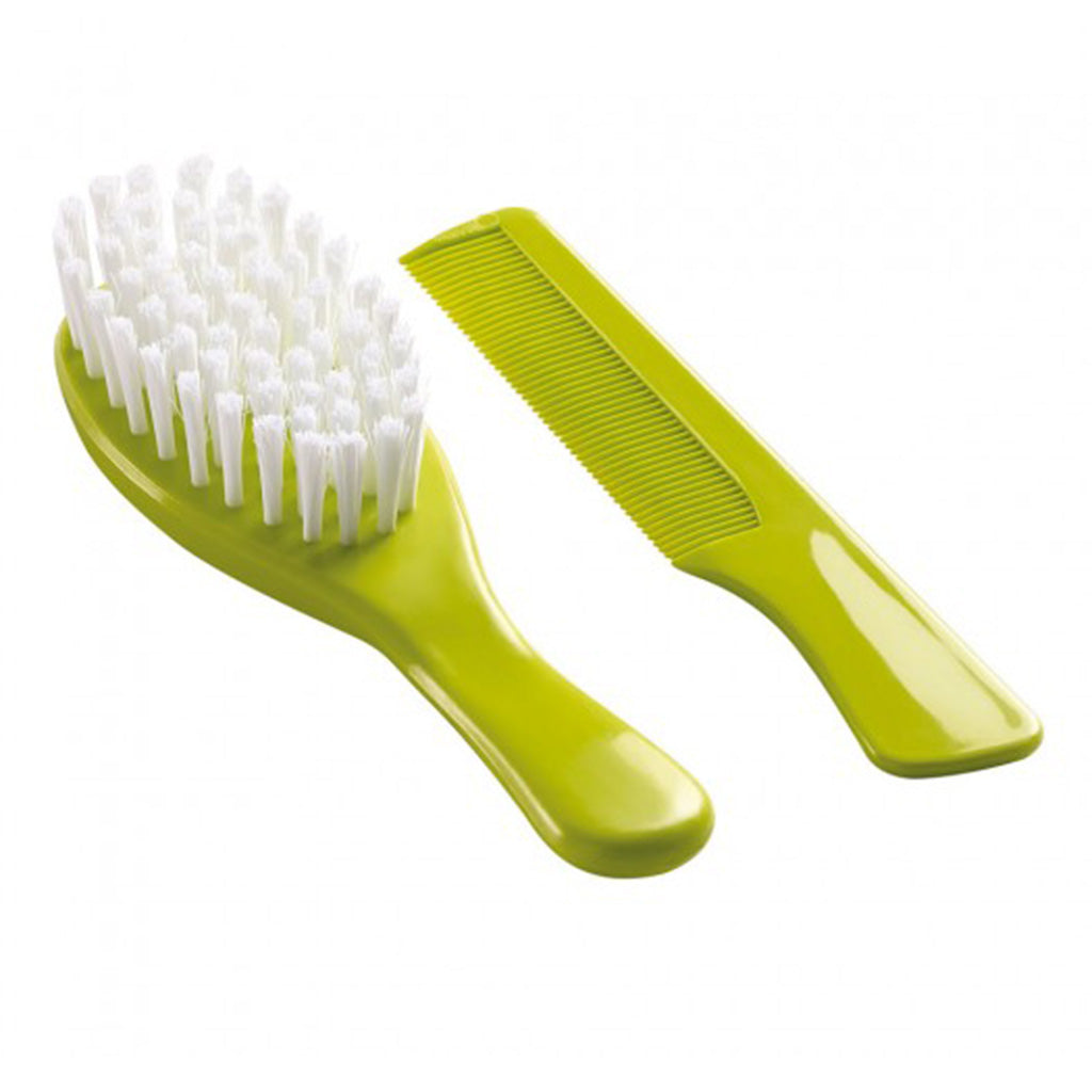 Thermobaby Brush & Comb