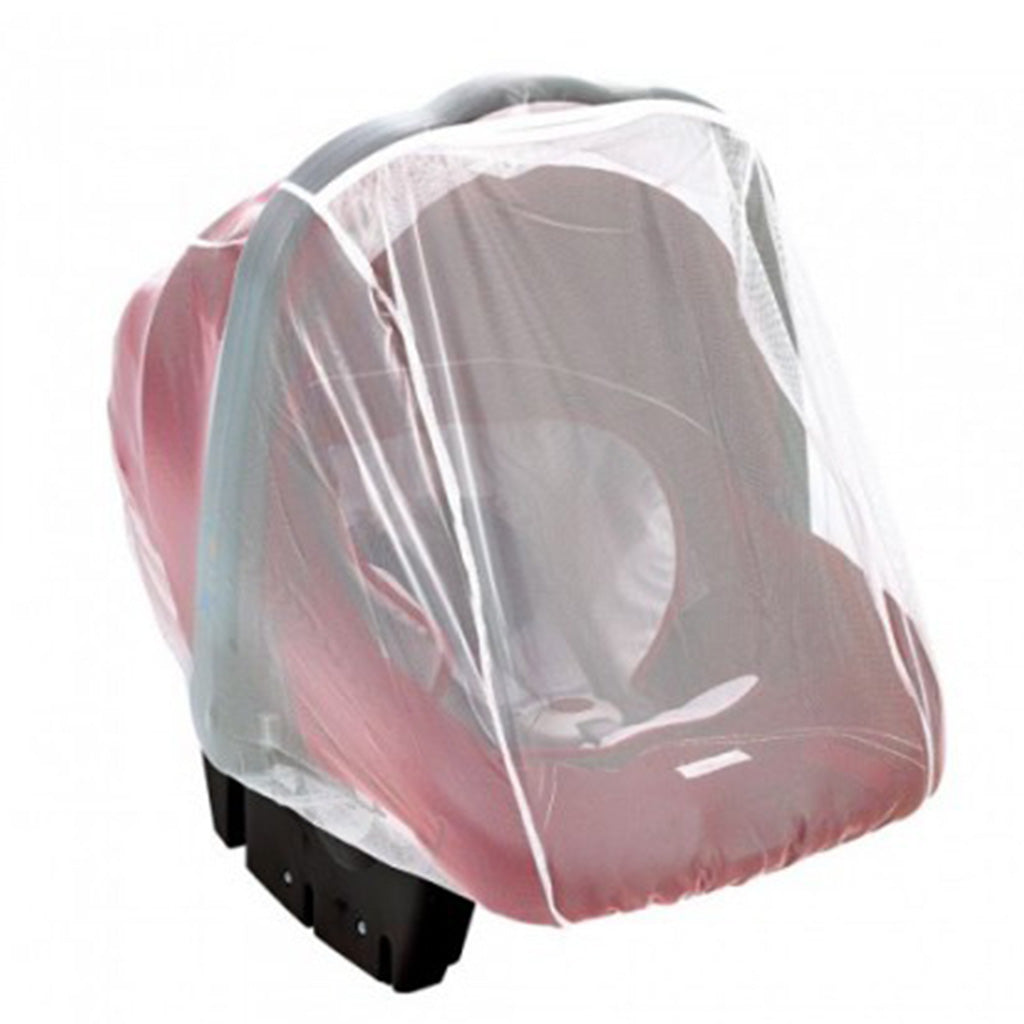 Thermobaby Mosquito Net Car Set 0+