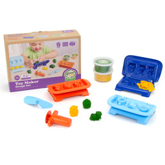 Green Toys Toy Maker Dough Set