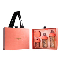 Hegen Triple Blessings with 3E Gift Set