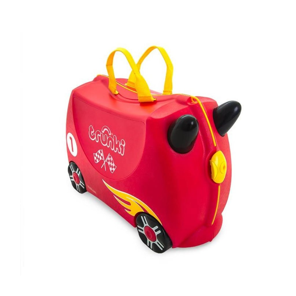 Trunki Rocco the Race Car