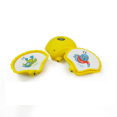 Zoggs Toy Clam Dive & Hunt