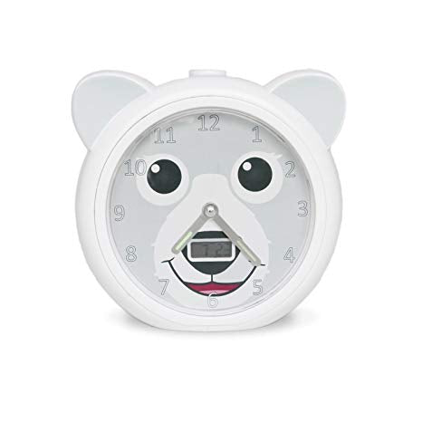 Zazu Sleeptrainer - Bobby the White Bear